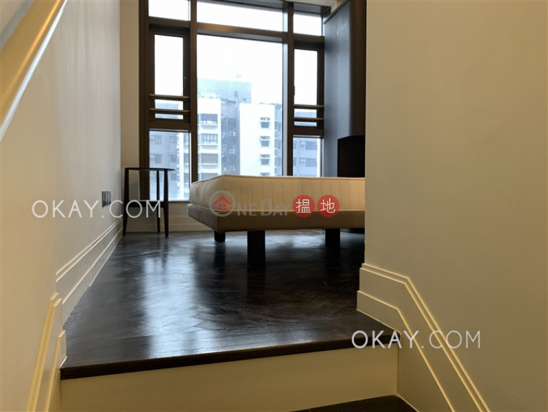 HK$ 37,000/ month | Castle One By V, Western District, Luxurious 1 bedroom on high floor | Rental