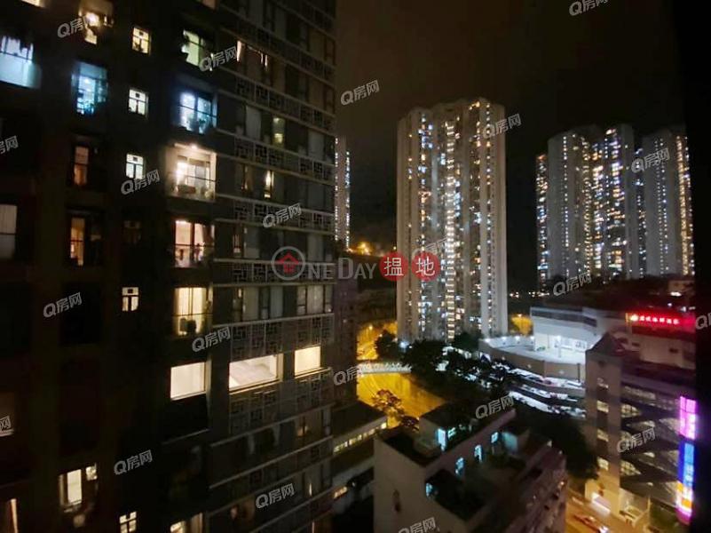 HK$ 15,800/ 月形薈1B座-東區-名校網,交通方便,開揚遠景,全新靚裝,乾淨企理《形薈1B座租盤》