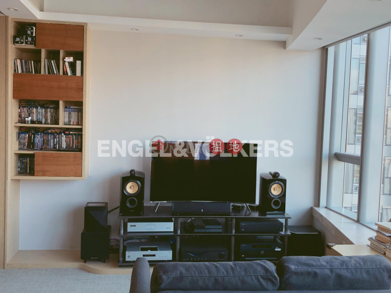 HK$ 58M | Mount Parker Residences, Eastern District, 3 Bedroom Family Flat for Sale in Quarry Bay