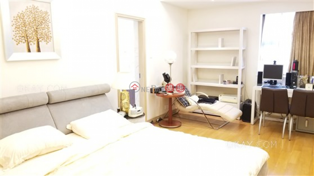 Efficient 4 bed on high floor with balcony & parking | For Sale | 1-25 Ka Ning Path | Wan Chai District Hong Kong, Sales, HK$ 79M