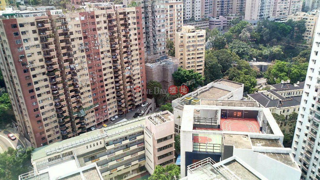 HK$ 39M Euston Court, Western District Euston Court | 4 bedroom High Floor Flat for Sale