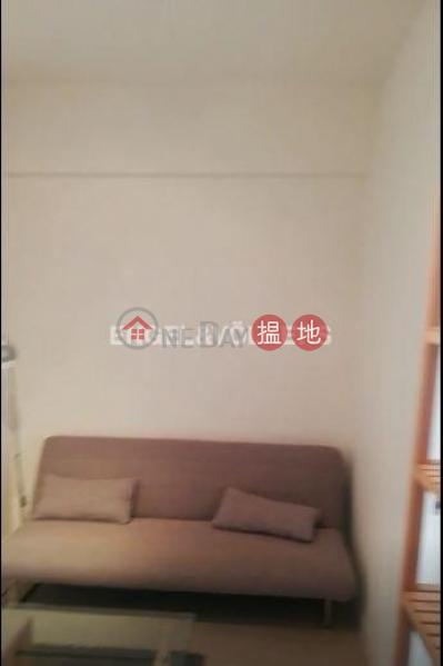 蘇豪區兩房一廳筍盤出租|住宅單位-186-190荷李活道 | 中區香港出租-HK$ 18,000/ 月