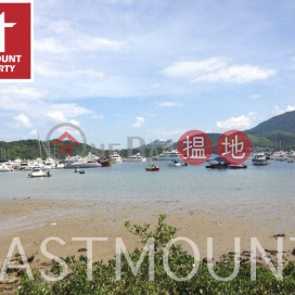 Sai Kung Village House | Property For Sale or Lease in Che Keng Tuk 輋徑篤-Waterfront house | Property ID:511