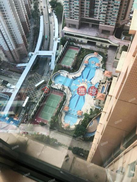 HK$ 970萬藍灣半島 5座|柴灣區|內園靚景,環境清靜,實用三房《藍灣半島 5座買賣盤》