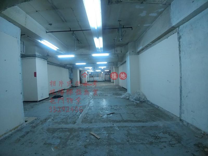 獨立全自用貨枱地廠|屯門通明工業大廈(Tung Ming Industrial Building)出租樓盤 (TUENM-8075452202)