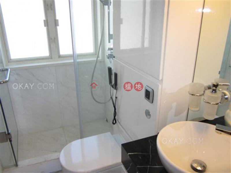 HK$ 7,000萬-聚賢居-中區 3房2廁,極高層,星級會所,可養寵物《聚賢居出售單位》