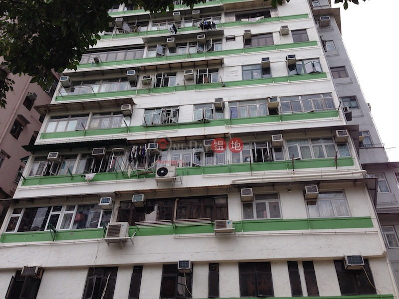 華樂大廈 (Wah Lok Building) 旺角|搵地(OneDay)(2)