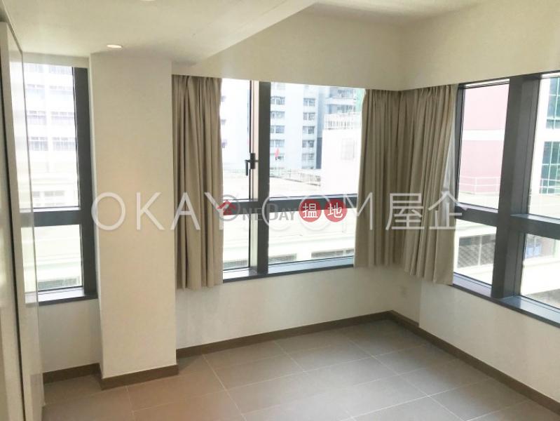 Lovely 2 bedroom on high floor | Rental, Takan Lodge 德安樓 Rental Listings | Wan Chai District (OKAY-R30771)