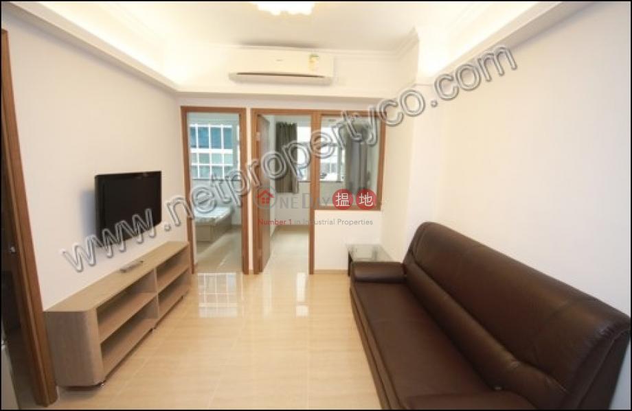 香海大廈低層-住宅|出租樓盤-HK$ 25,800/ 月