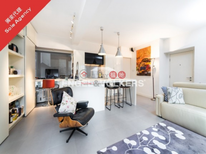 Beautiful Nice Apartment in Woodlands Terrace 4 Woodlands Terrace | Central District | Hong Kong | Sales, HK$ 13.3M