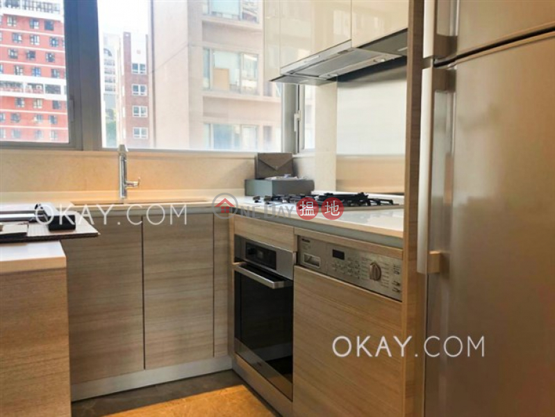 The Summa | Low Residential | Rental Listings, HK$ 48,000/ month