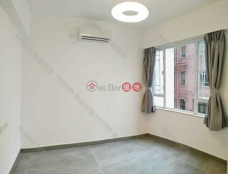 MERRY COURT 10 Castle Road | Western District Hong Kong Rental HK$ 45,000/ month
