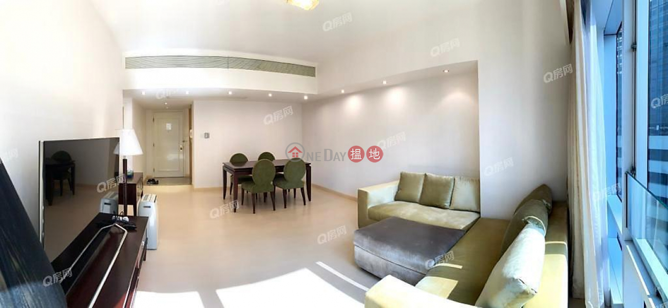 HK$ 30,000/ month, Convention Plaza Apartments | Wan Chai District Convention Plaza Apartments | 1 bedroom Mid Floor Flat for Rent