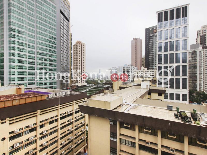 香港搵樓 租樓 二手盤 買樓  搵地   住宅 出租樓盤-曦巒一房單位出租