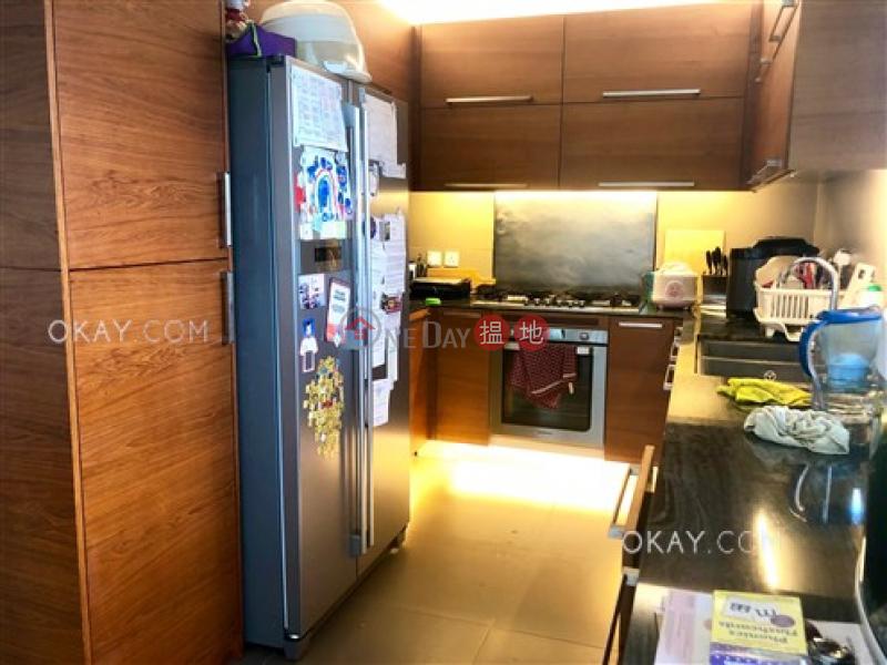 HK$ 31M | Tai Hang Hau Village, Sai Kung Unique house with sea views, rooftop & terrace | For Sale