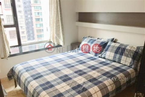 2房1廁,極高層《翰庭軒出租單位》 翰庭軒(Honor Villa)出租樓盤 (OKAY-R79694)_0