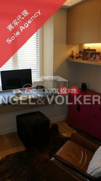 Property Search Hong Kong | OneDay | Residential Sales Listings 3 Bedroom Family Flat for Sale in Sheung Wan