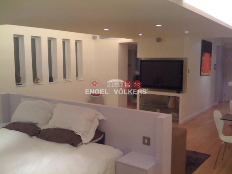 Beautiful Renovated 1 Bedroom in Man King Building 25-47 Man Ying Street | Yau Tsim Mong, Hong Kong | Rental, HK$ 24,000/ month