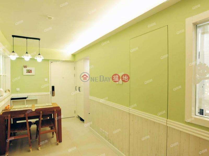 HK$ 368萬-東逸樓南區|綠表首選 獨特設計 品味裝修《東逸樓買賣盤》
