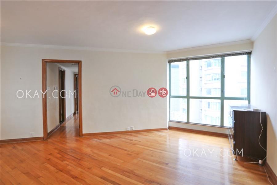 Tasteful 3 bedroom on high floor | Rental | 2 Seymour Road | Western District | Hong Kong, Rental, HK$ 40,000/ month