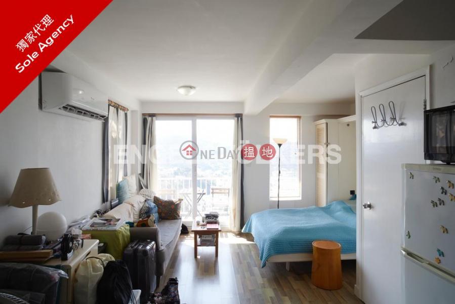 1 Bed Flat for Sale in Yung Shue Wan, Po Wah Yuen 寶華園 Sales Listings | Lamma Island (EVHK94419)
