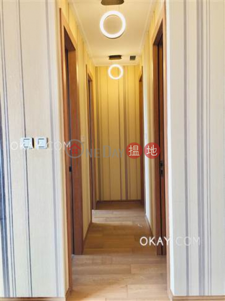Beautiful 2 bedroom on high floor with balcony | For Sale | The Gloucester 尚匯 Sales Listings
