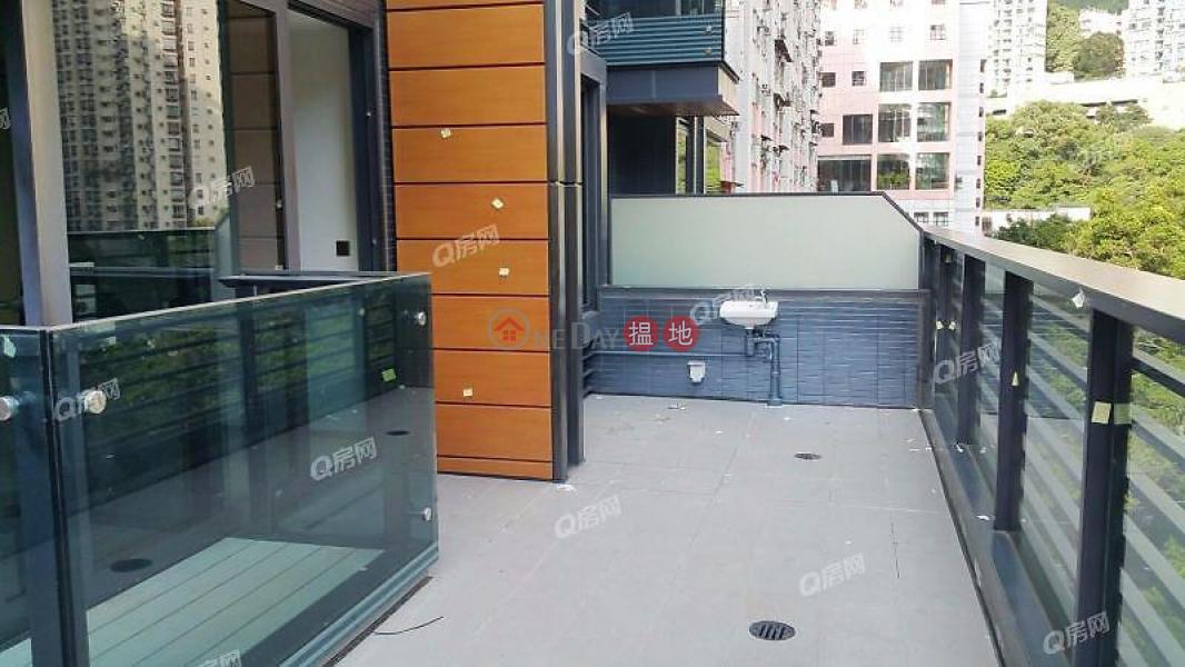 The Hudson | 3 bedroom Low Floor Flat for Sale, 11 Davis Street | Western District, Hong Kong, Sales, HK$ 23M