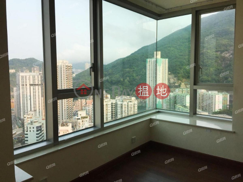 Grand Garden | 3 bedroom High Floor Flat for Sale|Grand Garden(Grand Garden)Sales Listings (QFANG-S92599)_0