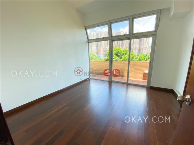 Unique 3 bedroom with terrace & balcony | Rental, 1 Lok Lin Path | Sha Tin Hong Kong, Rental HK$ 38,000/ month
