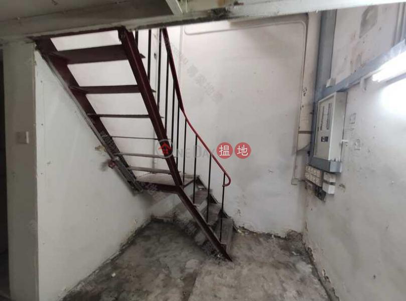 HK$ 135,000/ 月| 四寶大廈中區BARESHELL, SMALL COCKLOFT