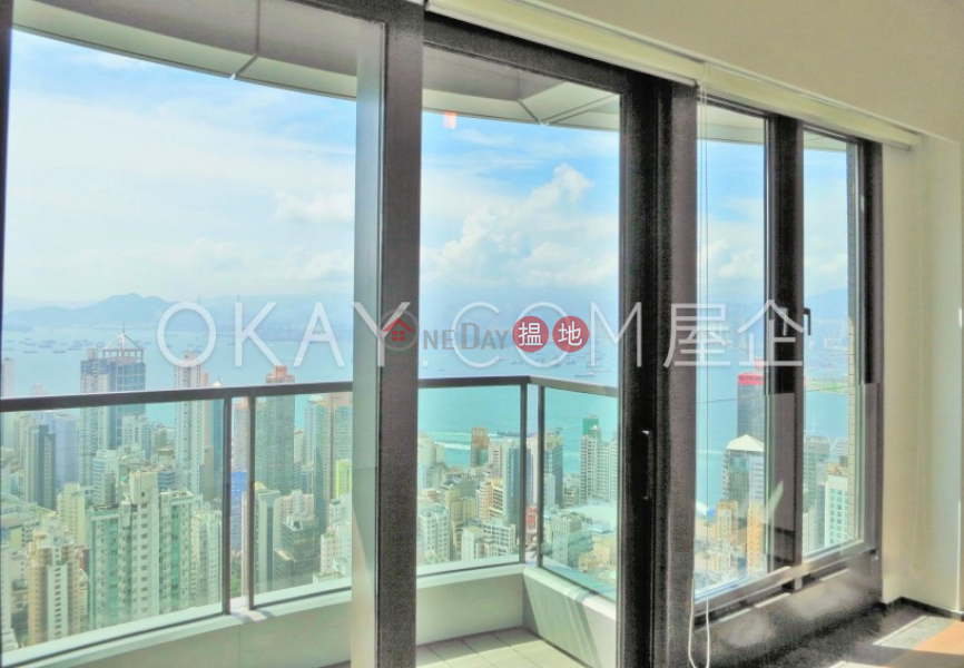 Luxurious 2 bedroom with balcony   Rental   33 Seymour Road   Western District   Hong Kong   Rental, HK$ 60,000/ month