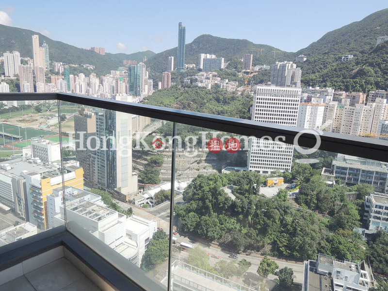 3 Bedroom Family Unit at The Oakhill | For Sale 28 Wood Road | Wan Chai District Hong Kong, Sales HK$ 23.8M