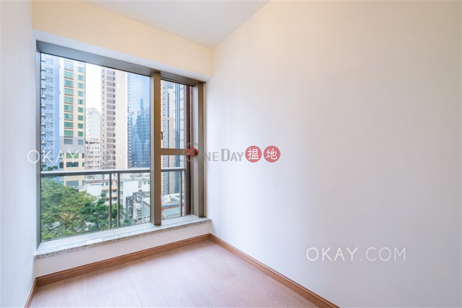 Lovely 3 bedroom with terrace | For Sale | 23 Graham Street | Central District | Hong Kong, Sales | HK$ 25M