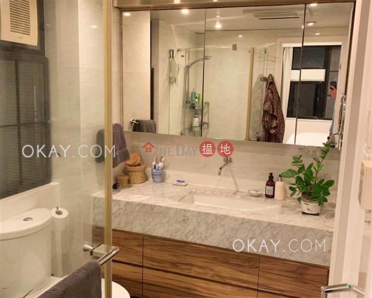 2房2廁,實用率高,極高層,可養寵物《樂賢閣出售單位》|樂賢閣(Rowen Court)出售樓盤 (OKAY-S57666)