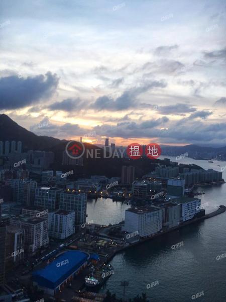 璀璨迷人 海景三房《藍灣半島 1座租盤》28小西灣道 | 柴灣區-香港-出租HK$ 30,000/ 月