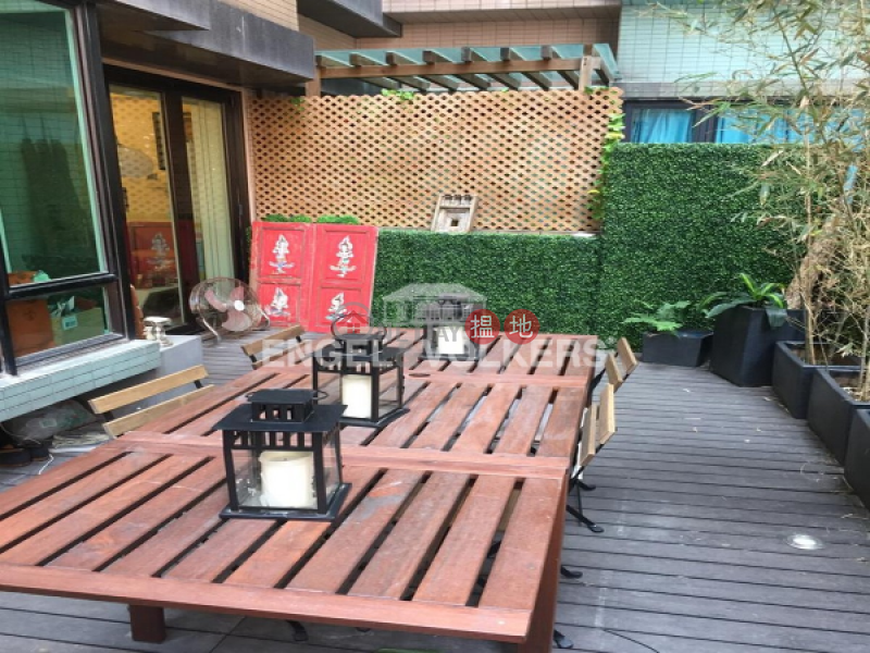 HK$ 27,000/ month | Bella Vista | Sai Kung 1 Bed Flat for Rent in Clear Water Bay