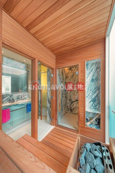HK$ 98M | The Morgan Western District | 2 Bedroom Flat for Sale in Mid Levels West