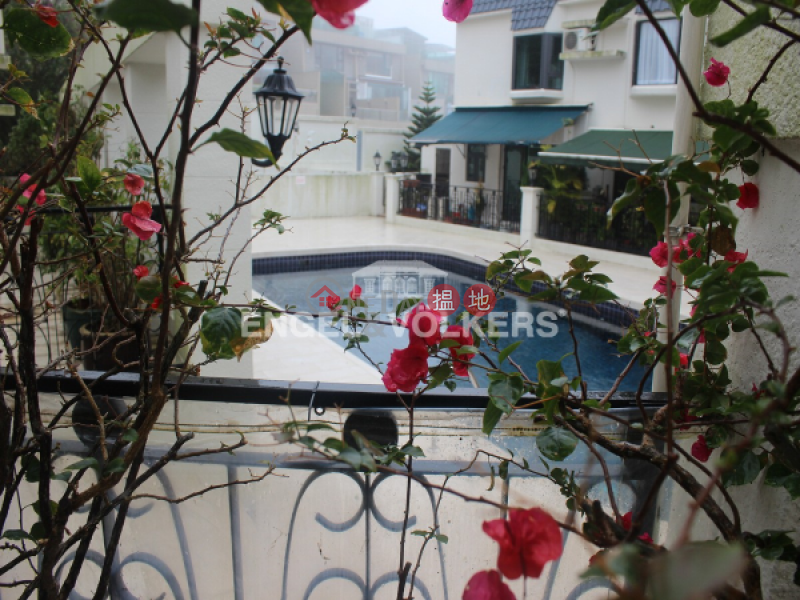 3 Bedroom Family Flat for Sale in Clear Water Bay | House A Billows Villa 浪濤苑A座 Sales Listings