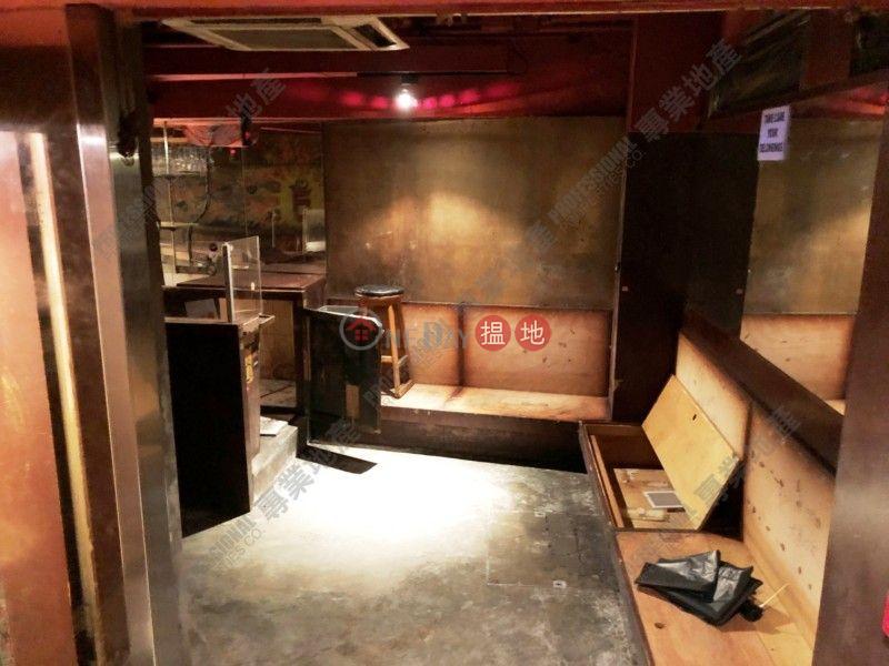 香港搵樓 租樓 二手盤 買樓  搵地   商舖-出租樓盤-荷李活道