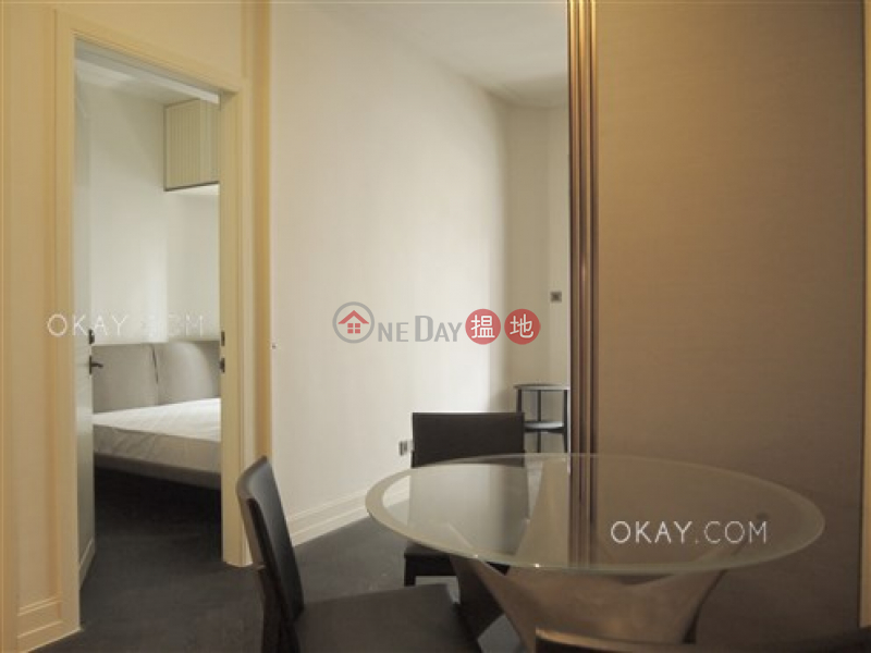 Property Search Hong Kong | OneDay | Residential | Rental Listings Gorgeous 1 bedroom with balcony | Rental