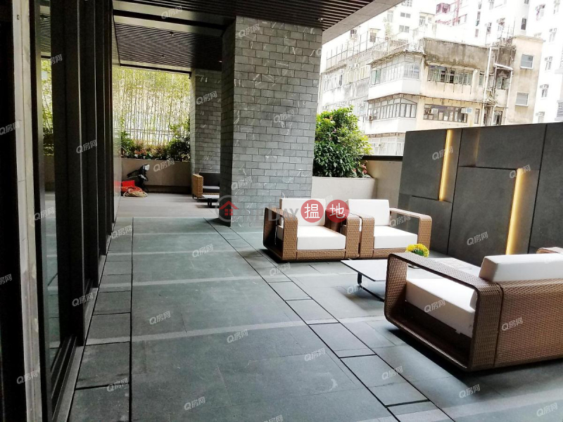 Parker 33 | Mid Floor Flat for Sale | 33 Shing On Street | Eastern District Hong Kong, Sales, HK$ 5.85M