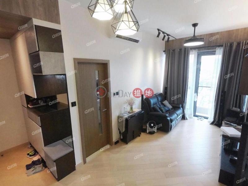 香港搵樓|租樓|二手盤|買樓| 搵地 | 住宅出租樓盤-名牌一年新鐵路屋苑, 全屋傢電, 高層向東開揚《Grand Yoho 2期8座租盤》
