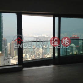 3 Bedroom Family Flat for Sale in Mid Levels West|Azura(Azura)Sales Listings (EVHK40606)_0
