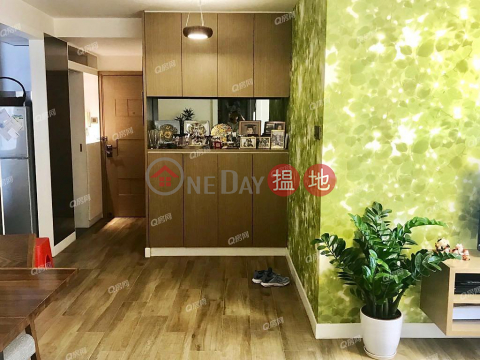 Pokfulam Gardens | 3 bedroom Mid Floor Flat for Sale|Pokfulam Gardens(Pokfulam Gardens)Sales Listings (XGGD802701428)_0