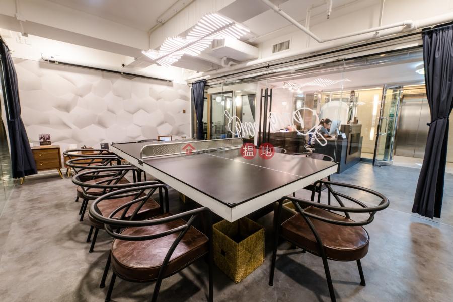 Co Work Mau I Meeting Room for Hourly Rent | Eton Tower 裕景商業中心 Rental Listings