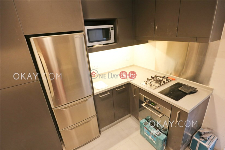 Property Search Hong Kong | OneDay | Residential | Rental Listings Luxurious 3 bedroom on high floor with parking | Rental