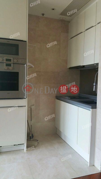 Property Search Hong Kong | OneDay | Residential Rental Listings, The Coronation | 1 bedroom Mid Floor Flat for Rent