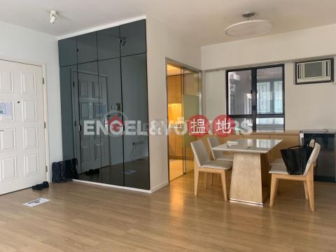 西半山一房筍盤出租|住宅單位|西區樂信臺(Robinson Heights)出租樓盤 (EVHK96560)_0