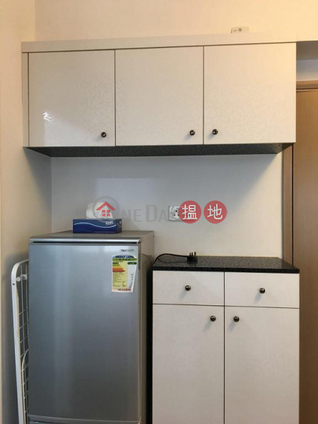HK$ 14,300/ month Luen Sen Mansion | Wan Chai District, Flat for Rent in Luen Sen Mansion, Wan Chai