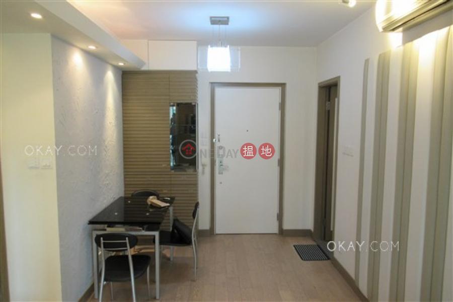 香港搵樓|租樓|二手盤|買樓| 搵地 | 住宅|出租樓盤2房1廁,極高層,星級會所,露台《尚翹峰1期3座出租單位》